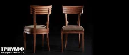 Итальянская мебель Galimberti Nino - стул Dune