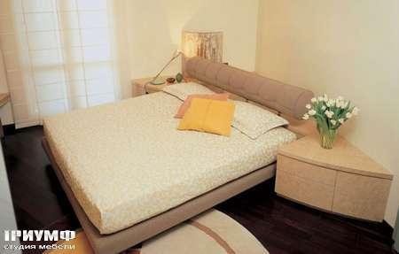 Итальянская мебель Il Loft - кровать movie