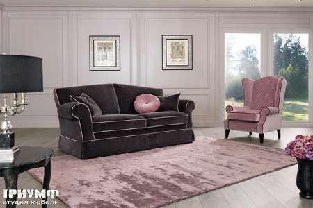 Итальянская мебель Tosconova - todi nero