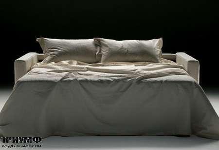 Итальянская мебель Flexform - sofabeds gary
