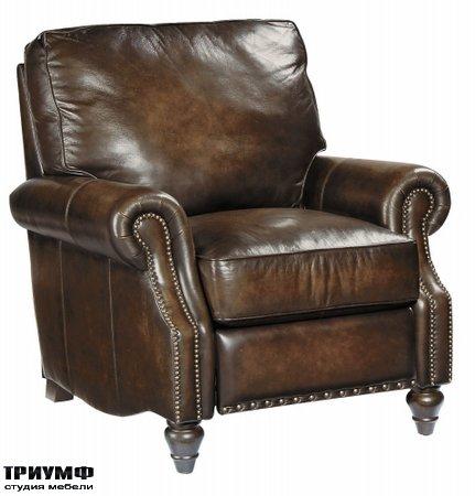 Американская мебель Bernhardt - Murphy Recliner