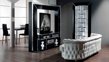 Мебель модерн