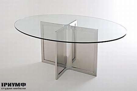 Итальянская мебель Gallotti & Radice - Стол Raj4