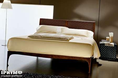 Итальянская мебель Ciacci - Кровать Paseo