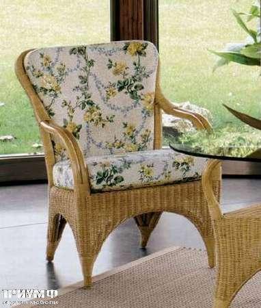 Итальянская мебель Varaschin - Кресло Vanessa