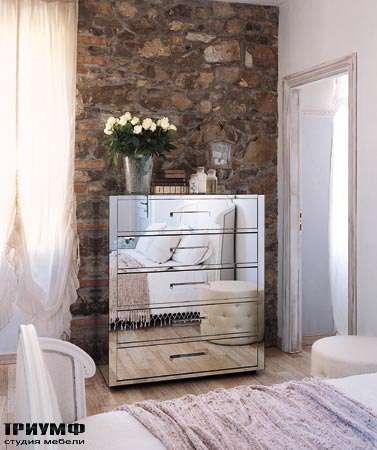 Итальянская мебель Porada - Комод Queen