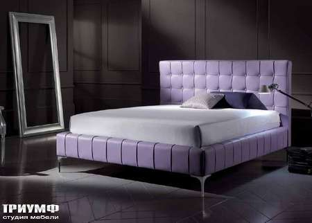 Итальянская мебель DV Home Collection - Кровать Benson