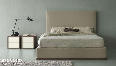Итальянская мебель Olivieri - Кровать Dream