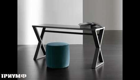 Итальянская мебель Meridiani - Стол для работы