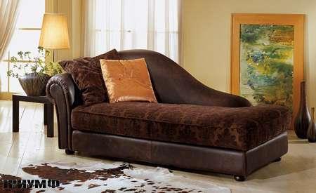 Итальянская мебель Goldconfort - лежанка aida