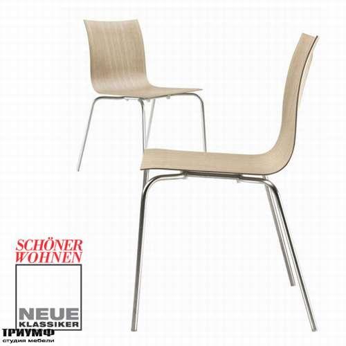 Итальянская мебель Lapalma - Стул 55 THIN-S16