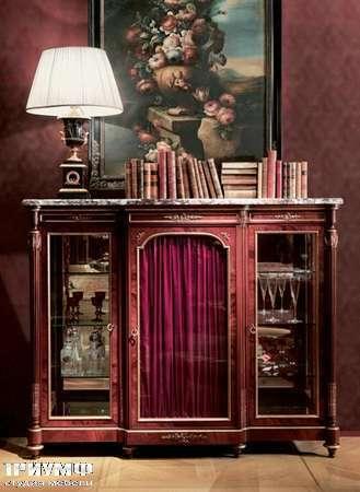 Итальянская мебель Provasi - cabinet