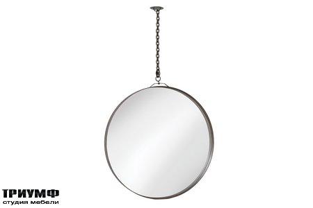 Американская мебель Cisco Brothers - Ara Ring Mirror with Chain