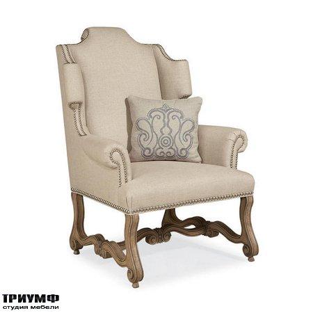 Американская мебель Schnadig - Brighton Chair
