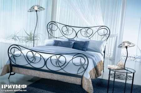 Итальянская мебель Ciacci - Кровать Querida