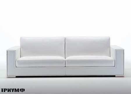Итальянская мебель Rivolta - диван Forrest