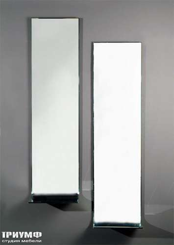 Итальянская мебель Reflex Angelo - Зеркало specchi Elle