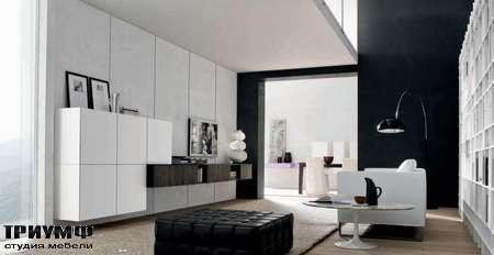 Итальянская мебель Modulnova  - living collection