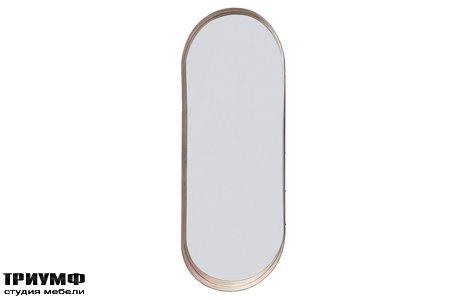 Американская мебель Cisco Brothers - Cooper Oval Mirror