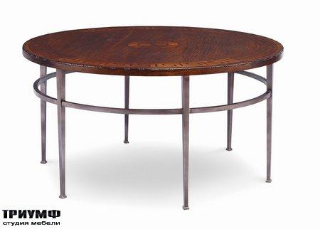 Американская мебель Hancock & Moore - Regal Cocktail Table