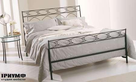 Итальянская мебель Ciacci - Кровать Spring