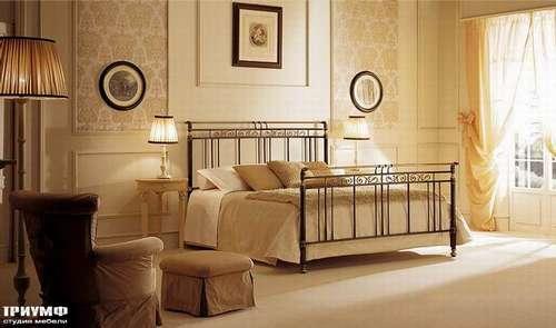 Спальня прямолинейная Soire