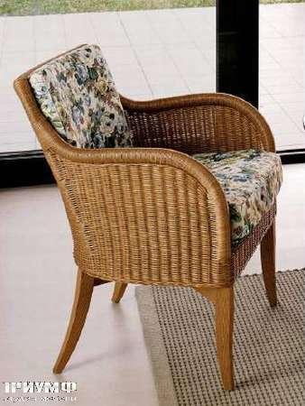 Итальянская мебель Varaschin - Кресло jasmine II