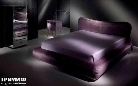 Итальянская мебель DV Home Collection - Кровать Smith