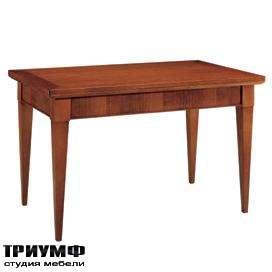 Итальянская мебель Morelato - Стол кухонный прямоугольный