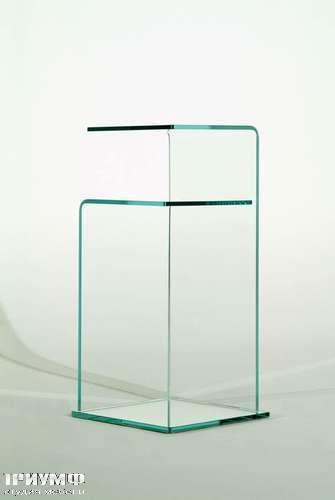 Итальянская мебель Reflex Angelo - Стол журнальный tavolino elle HR
