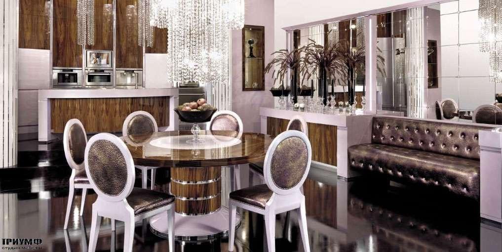 Итальянская мебель Brummel cucine - кухня Contemporanea