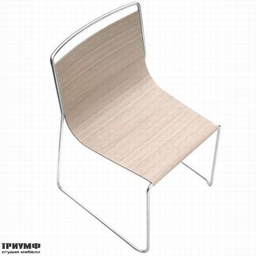 Итальянская мебель Lapalma - Стул EXA-41