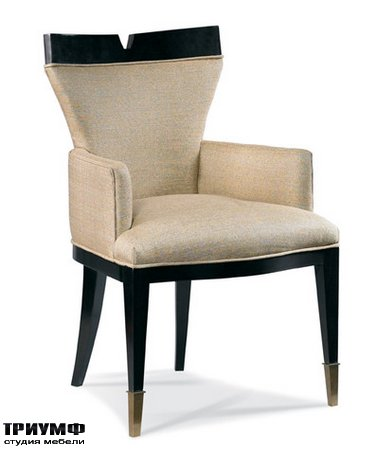 Американская мебель Hickory White - Arm Chair