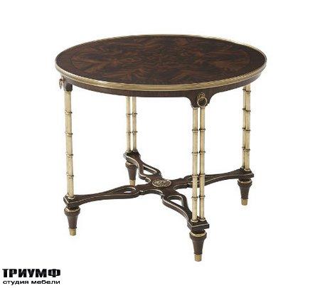 Американская мебель Theodore Alexander - Piccadilly