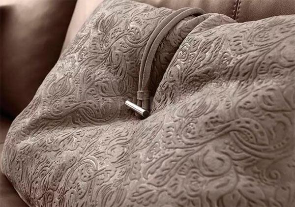 Итальянская мебель Gamma Aredamenti - Подушки Royal Pillow