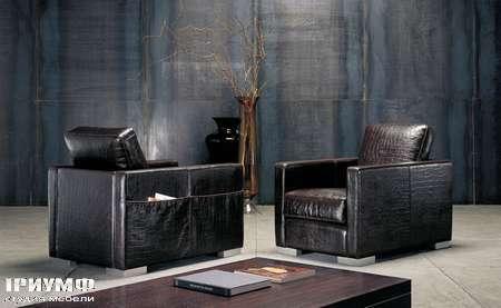 Итальянская мебель Valdichienti - Кресло otto_3