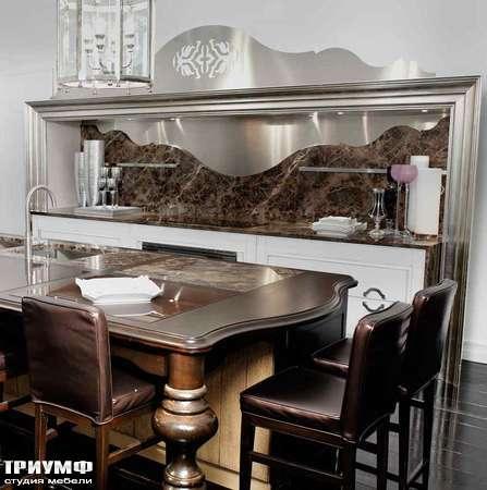 Итальянская мебель Grande Arredo - Кухня Etra портал