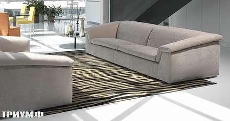 Итальянская мебель Bodema - диван Metropolis