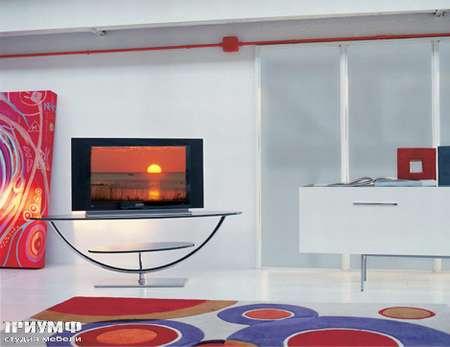 Итальянская мебель Cattelan Italia - Панель под ТВ Arcum