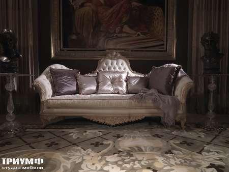 Итальянская мебель Jumbo Collection - Диван BOH 43f