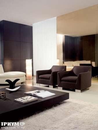 Итальянская мебель CTS Salotti - Кресло современное, модель Ada