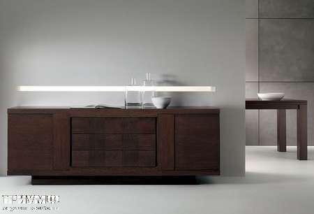 Итальянская мебель Sellaro  - Комод Maka