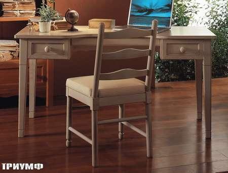 Итальянская мебель De Baggis - Стол письменный RV301