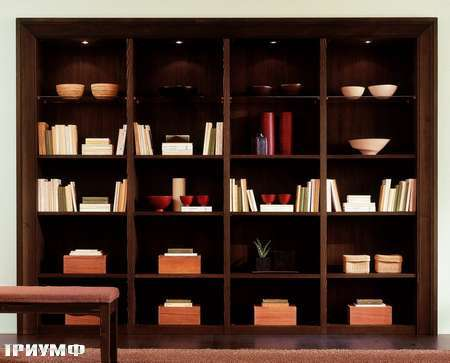 Итальянская мебель De Baggis - Стенка 20-652