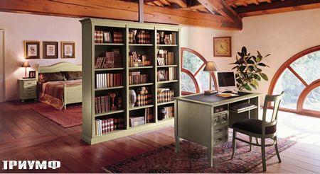 Итальянская мебель Tonin casa - коллекция гламур стол и кресло