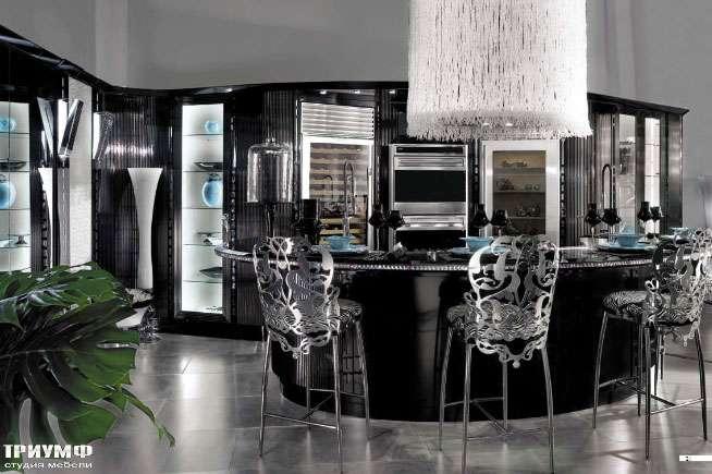 Итальянская мебель Brummel cucine - кухня Diamond