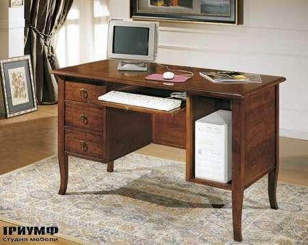 Итальянская мебель Interstyle - Moisson стол