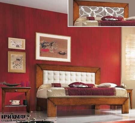 Итальянская мебель Modenese Gastone - Perla del Mare спальня