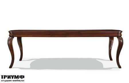 Американская мебель Legacy Classic - Evolution Leg Table