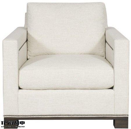 Американская мебель Vanguard - Michael Weiss Abingdon Chair